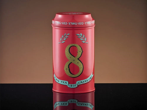 TWG Tea Tea Tins Secret Number Eight Tin