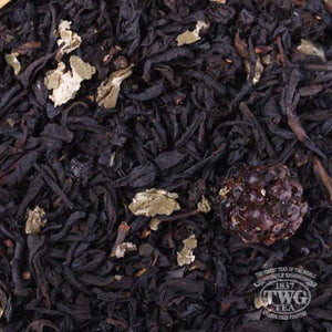 TWG Tea Loose Leaf Tea Senses of the Orient Tea