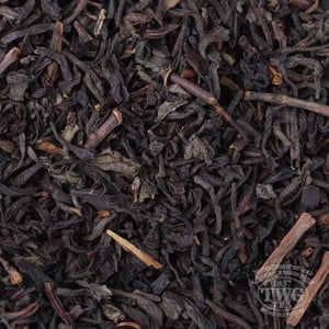 TWG Tea Loose Leaf Tea Smoky Earl Grey