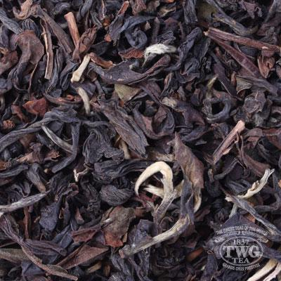 TWG Tea Loose Leaf Grand Oolong Fancy