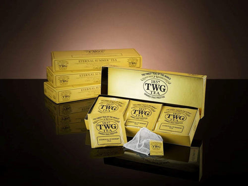TWG Tea Teabags Eternal Summer Tea 15 PC