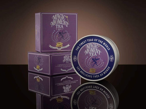 TWG Tea Caviar Tea Tin Magic Moment Tea