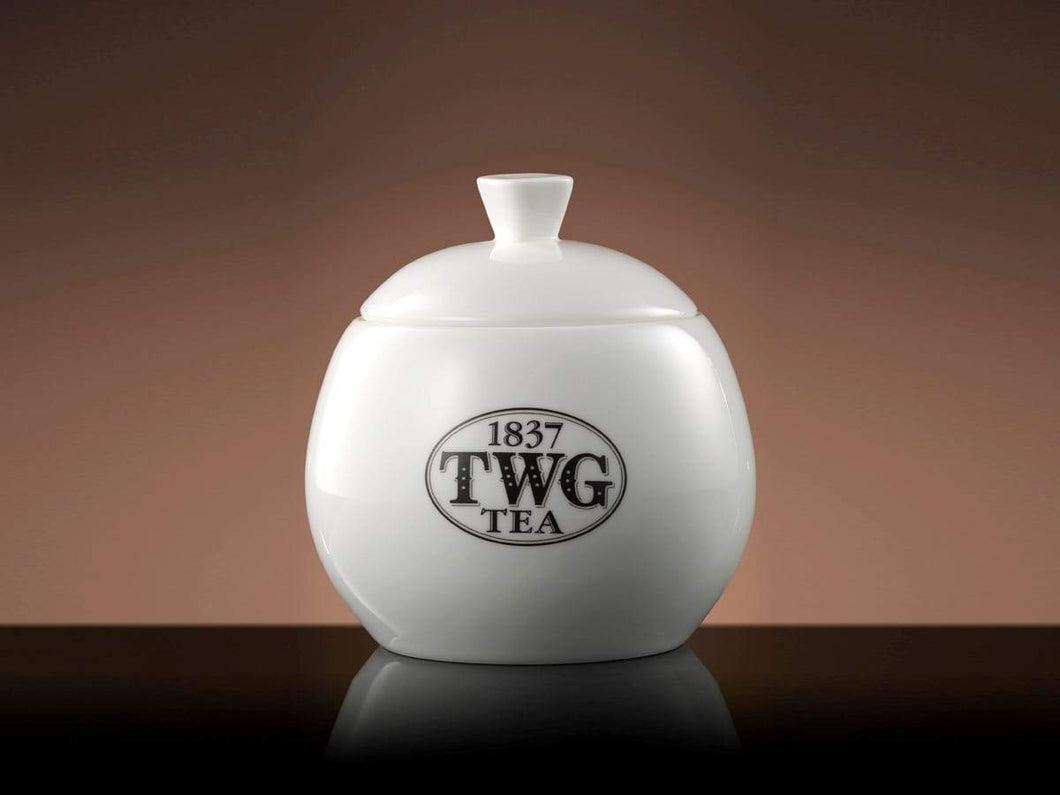 TWG Tea Sugar Bowls and Creamers TWG Tea Sugar Bowl