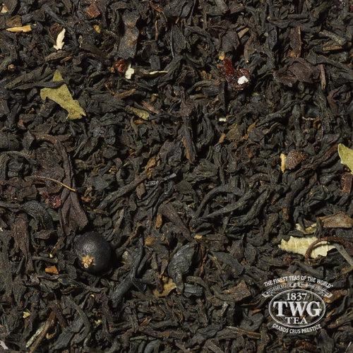 TWG Tea Loose Leaf Tea Weekend in St Tropez Tea