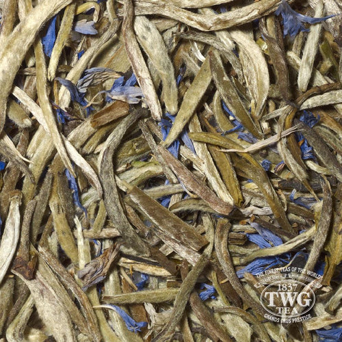 TWG Tea Loose Leaf Tea White French Tea