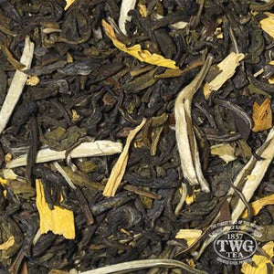 TWG Tea Loose Leaf Tea White Sky Tea
