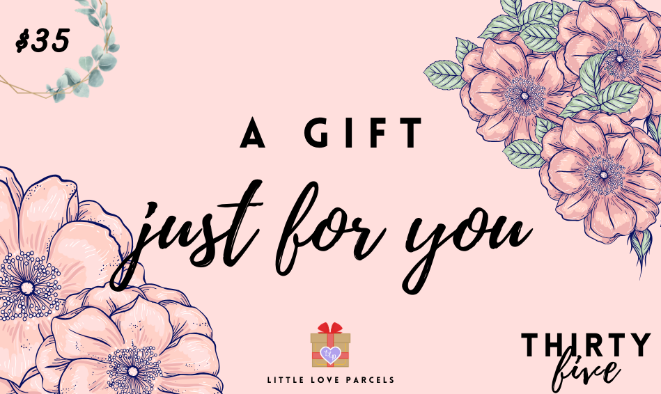 Gift Card - Little Love Parcels