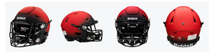 Riddell Helmets, SpeedFlex Authentics, Speed Authentics, Speed Replicas, Speed Mini Helmets, OH MY!