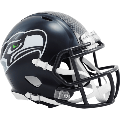 Mini Helmets Seattle Seahawks Riddell Speed Mini Helmet
