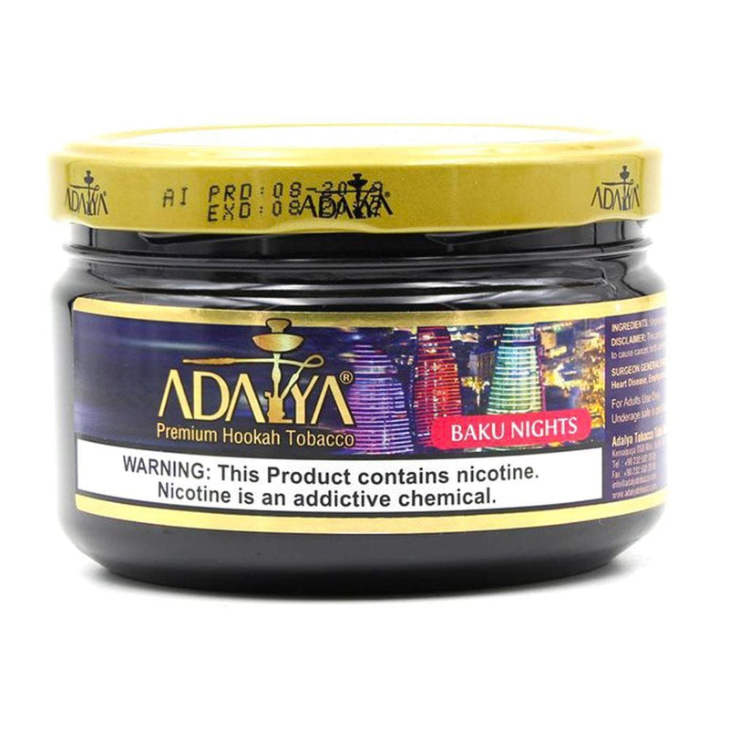 Adalya Baku Nights 250g