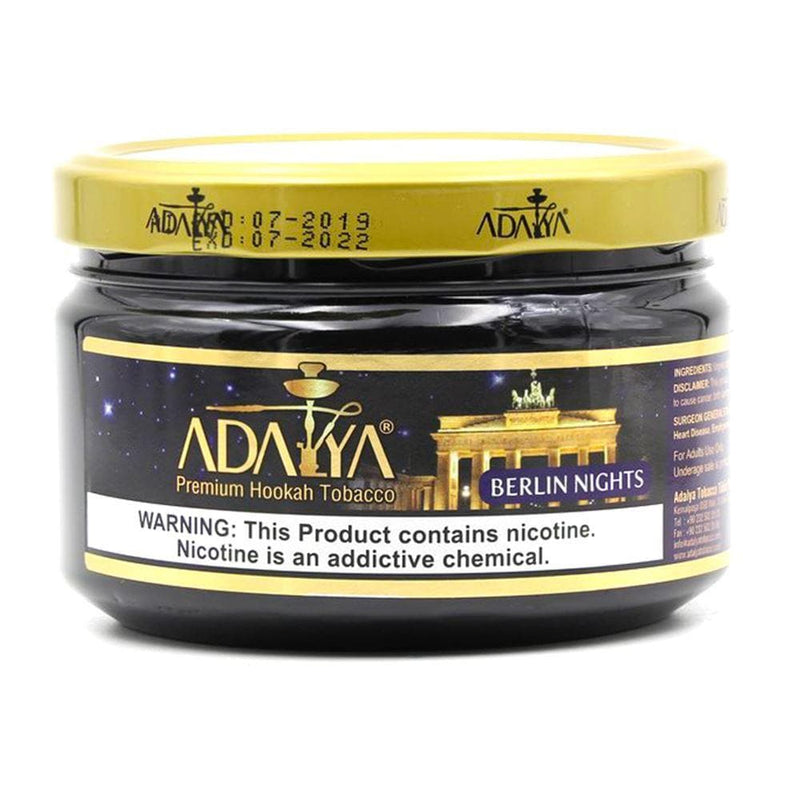 Adalya Berlin Nights 250g
