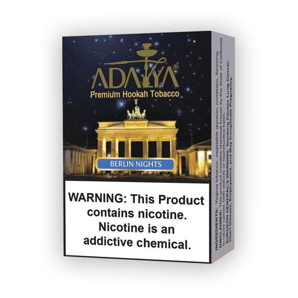 Adalya Berlin Nights 50g