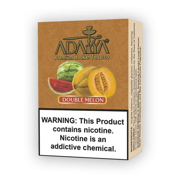 Adalya Double Melon 50g