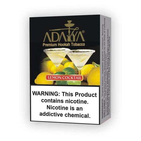 Adalya Lemon Cocktail 50g