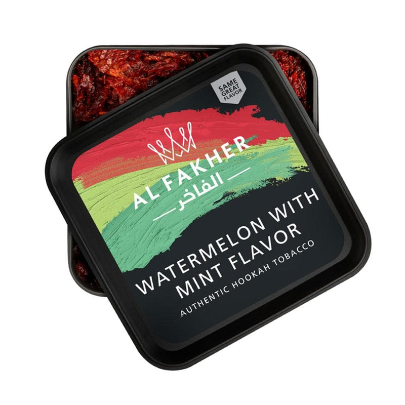Al Fakher Watermelon With Mint 250g