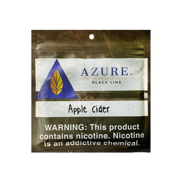 Azure Black Line Apple Cider 100g