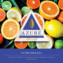 Azure Gold Line Citrusmania 100g