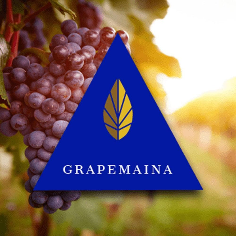 Azure Gold Line Grapemania 100g