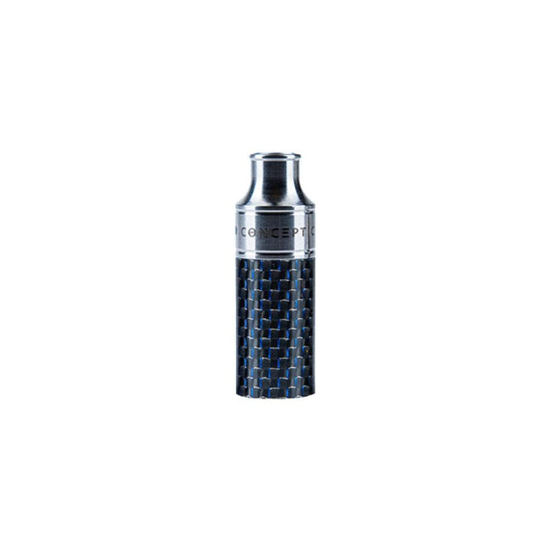 Conceptic Design Capsule Personal Mouth Tip Blue