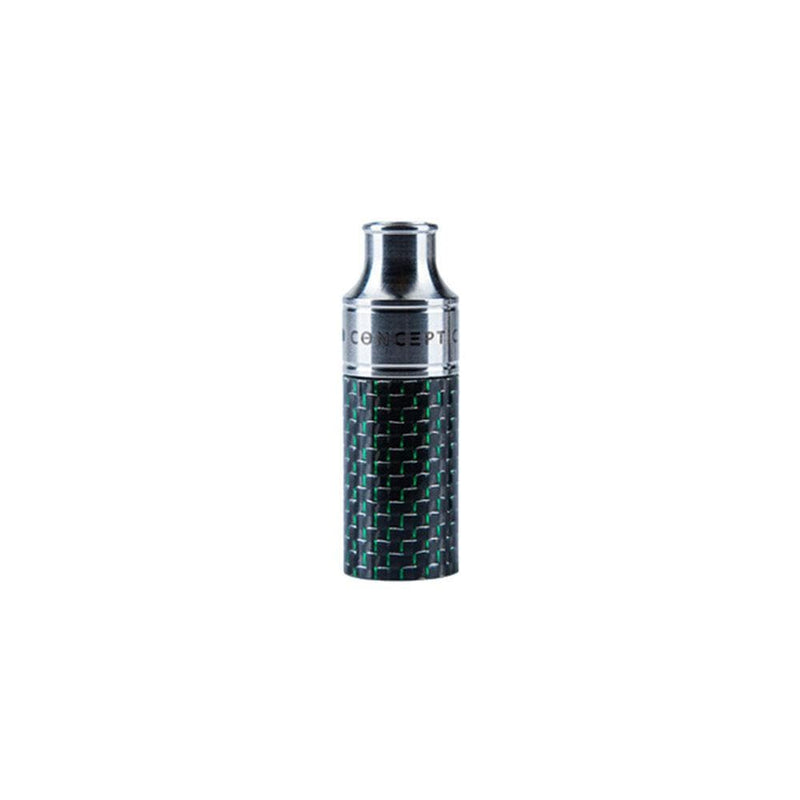 Conceptic Design Capsule Personal Mouth Tip Green