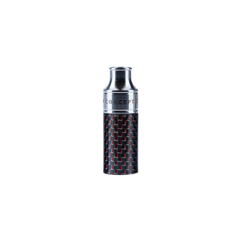Conceptic Design Capsule Personal Mouth Tip Red