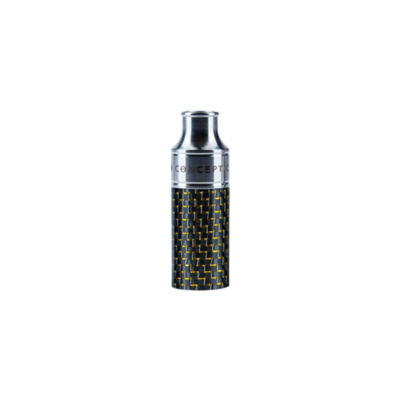 Conceptic Design Capsule Personal Mouth Tip Gold