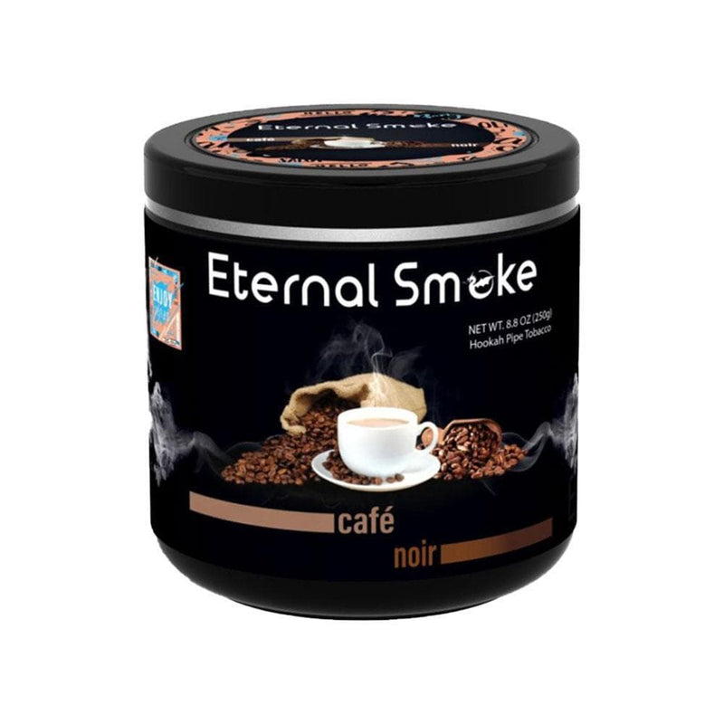 Eternal Smoke Cafe Noir 250g