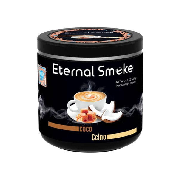 Eternal Smoke Coco Ccino 250g