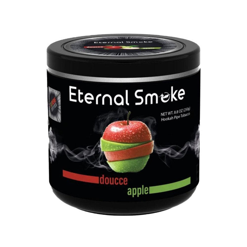Eternal Smoke Doucce Apple Hookah Tobacco 250g