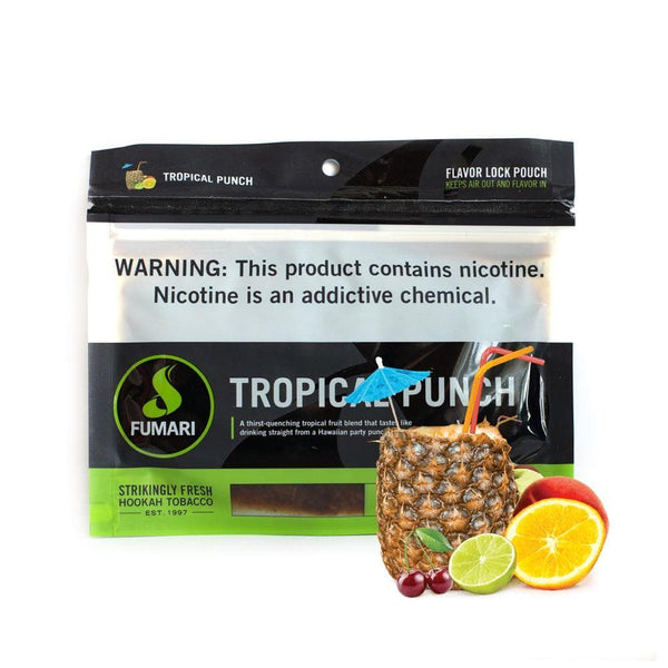 Fumari Tropical Punch 100g