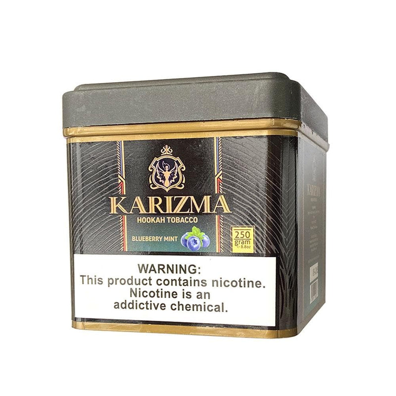 Karizma Blueberry Mint 250g