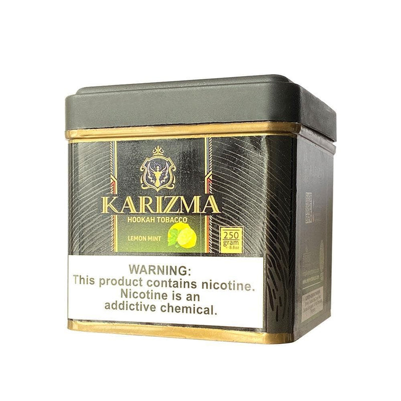 Karizma Lemon Mint 250g