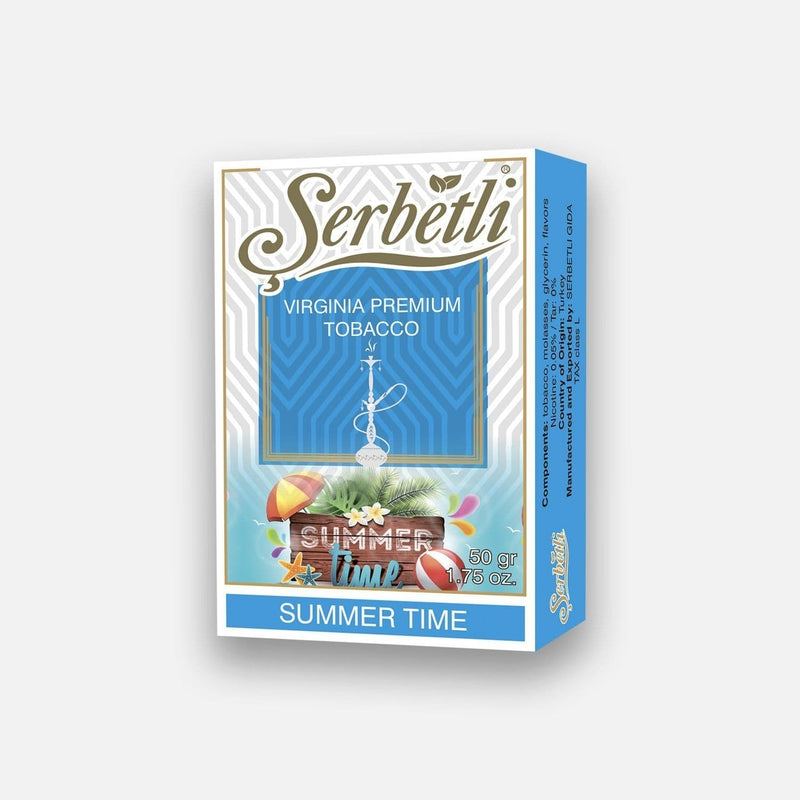 Serbetli Summer Time 50g