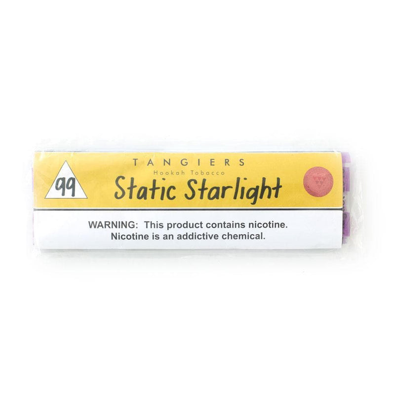 Tangiers Noir Static Starlight