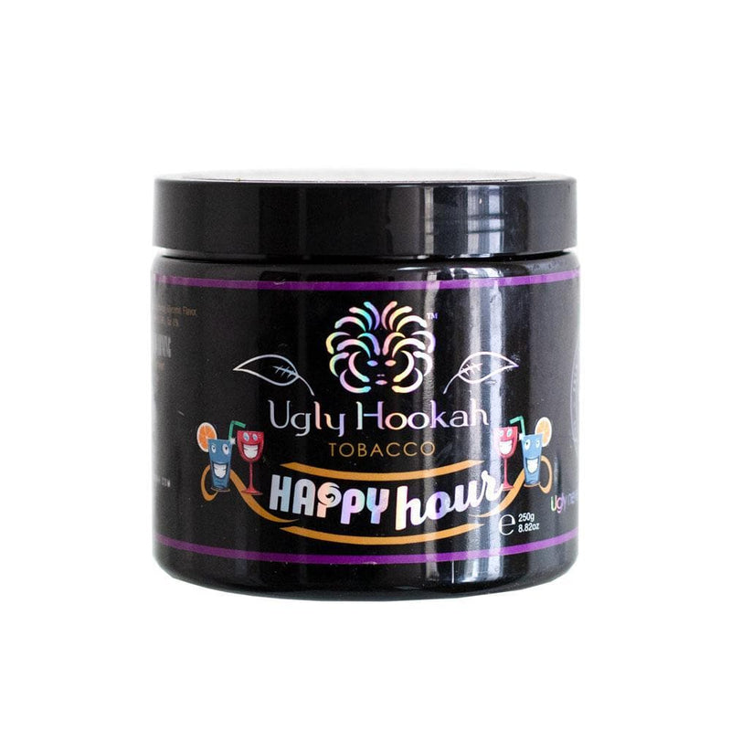 Ugly Hookah Happy Hour 250g