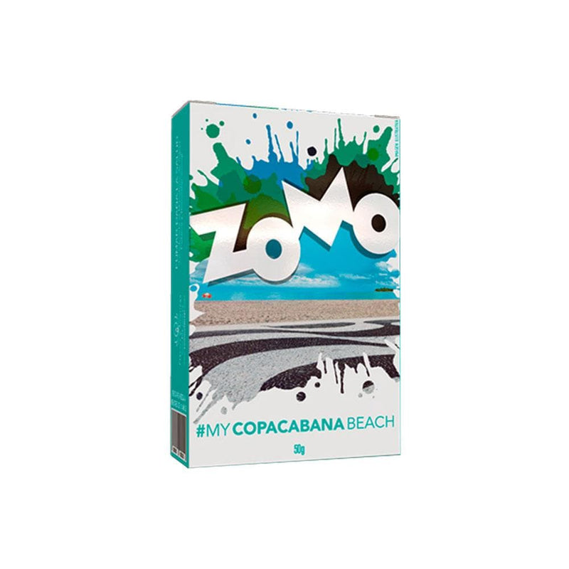 Zomo Copacabana Beach