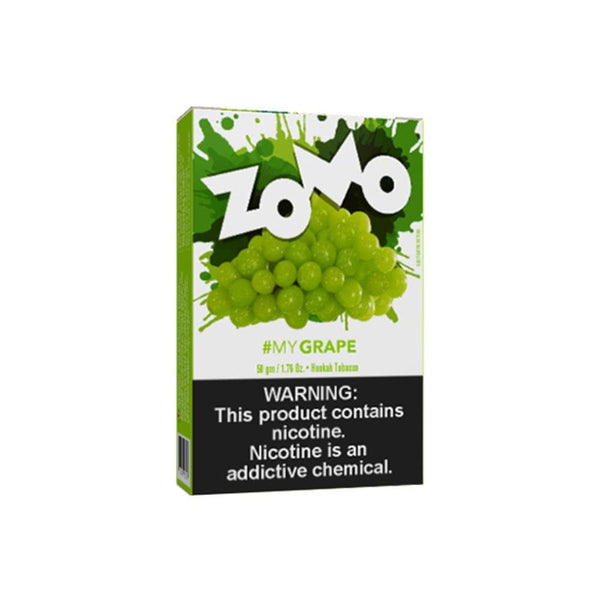 Zomo Grape 50g