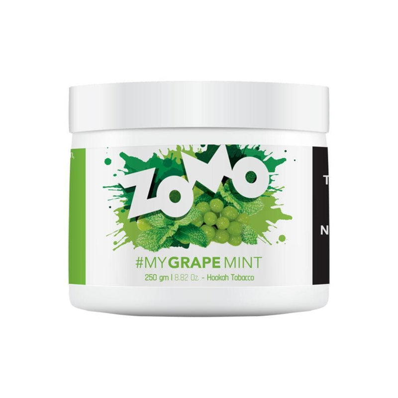Zomo Grape Mint