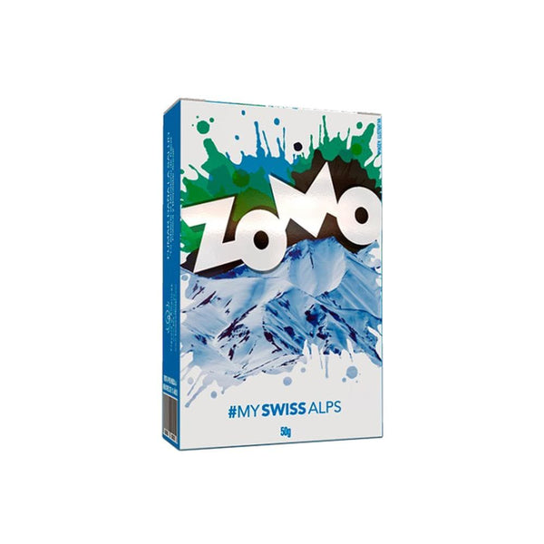 Zomo Swiss Alps 50g