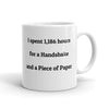 Cute Saying Coffee Mug