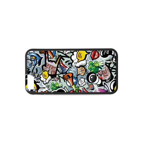 "Image of Rubber Case for iPhone 6/iPhone 6S(4.7"") - Pitgnarf Shops"