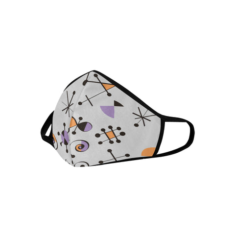 Image of Cotton Dust Cover Mask - All Ages - Pitgnarf Shops