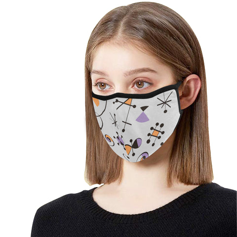 Cotton Dust Cover Mask - All Ages - Pitgnarf Shops