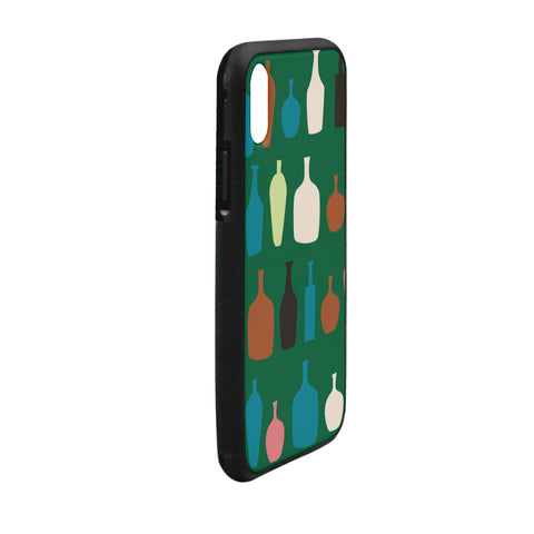 "Image of iPhone 7 Rubbery Bottles Iphone XR (6.1"") Case - Pitgnarf Shops"