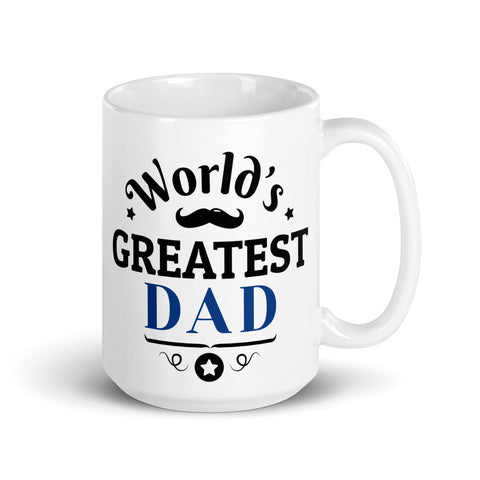 Fathers Day Coffee Mug - Pitgnarf Shops