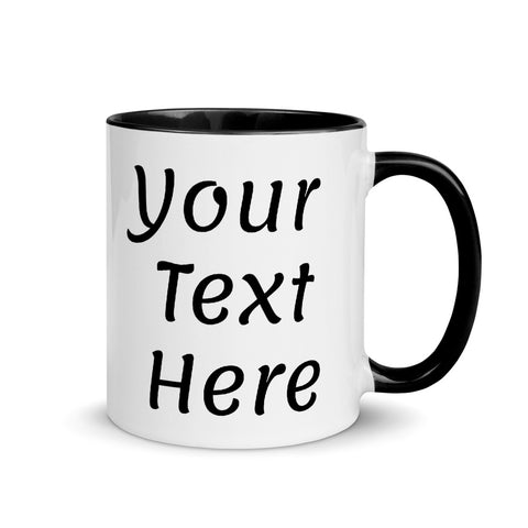 Image of Customize Your Mug - Pitgnarf Shops