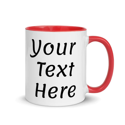 Customize Your Mug - Pitgnarf Shops
