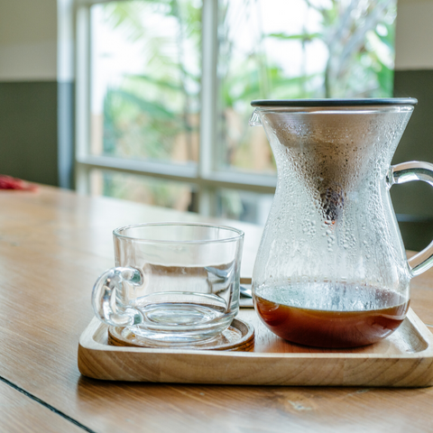 Pourover Coffee