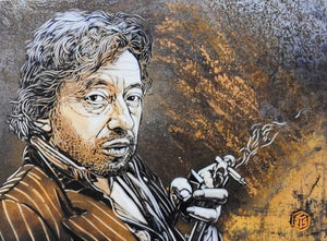 C215 - Serge Gainsbourg - Edition EA
