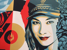 Charger l'image dans la galerie, Shepard Fairey ( Obey ) - Raise The Level - Edition of 550